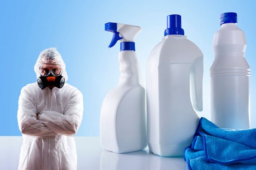 dezinfektsiya ot kompanii Deodor